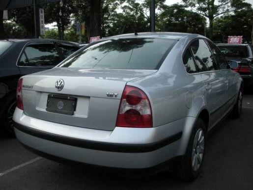 VW中古車/福斯中古車,Passat中古車/百視中古車,福斯VW — Passat 1.8T-圖片2
