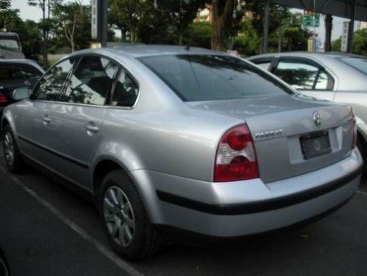 VW中古車/福斯中古車,Passat中古車/百視中古車,福斯VW — Passat 1.8T-圖片9