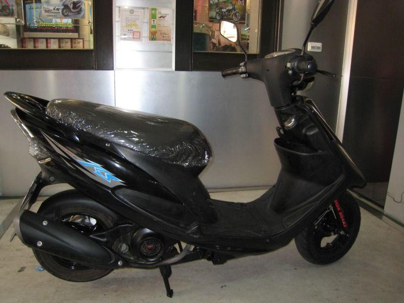 Yamaha中古車/山葉中古車,RSZ中古車/RSZ中古車,RS 100 中古車-圖片1