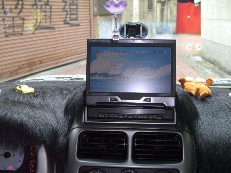 Suzuki中古車/鈴木中古車,Solio中古車/所力歐中古車,忍痛割愛~2003年 SOLIO 黑白鈴木 ~歡迎試車-圖片5