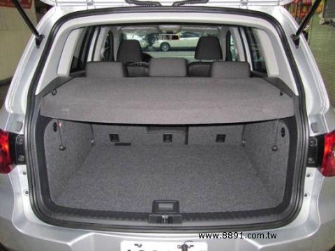 VW中古車/福斯中古車,Tiguan中古車/帝觀中古車,福利汽車*國際ISO認證*VW(福斯)TIGUAN 2.0 全新中獎車-圖片11