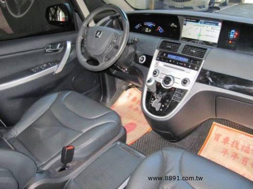 Luxgen中古車/納智捷中古車,Luxgen7 MPV中古車,福利汽車*國際ISO認證*LUXGEN(納智捷)7 MPV 2.2T 天窗 頂級-圖片5