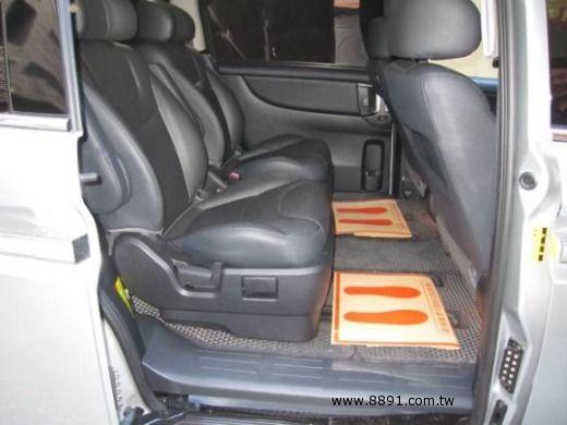 Luxgen中古車/納智捷中古車,Luxgen7 MPV中古車,福利汽車*國際ISO認證*LUXGEN(納智捷)7 MPV 2.2T 天窗 頂級-圖片10