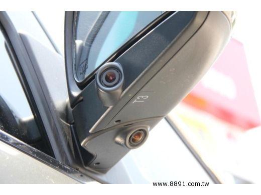 Luxgen中古車/納智捷中古車,Luxgen7 MPV中古車,正2010年 納智捷 LUXGEN MPV 2.2T-圖片3