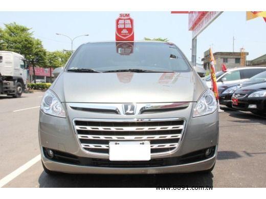 Luxgen中古車/納智捷中古車,Luxgen7 MPV中古車,正2010年 納智捷 LUXGEN MPV 2.2T-圖片6
