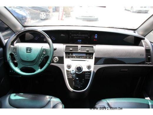 Luxgen中古車/納智捷中古車,Luxgen7 MPV中古車,正2010年 納智捷 LUXGEN MPV 2.2T-圖片10
