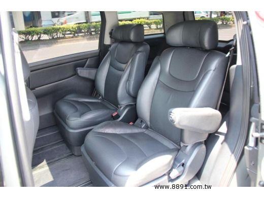 Luxgen中古車/納智捷中古車,Luxgen7 MPV中古車,正2010年 納智捷 LUXGEN MPV 2.2T-圖片11