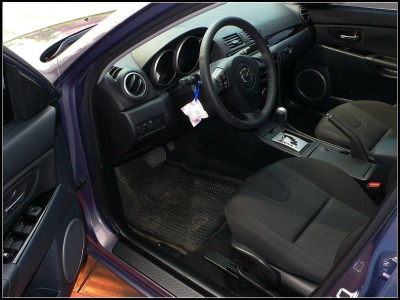 Mazda中古車/馬自達中古車,3中古車,日本進口New馬3五門2.0*原廠3年10萬公里保固中~HOT認證-圖片8
