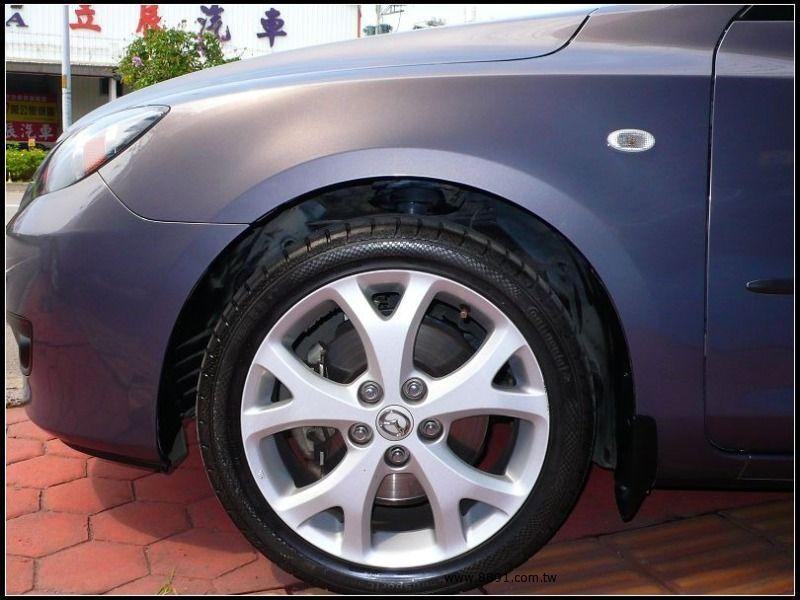 Mazda中古車/馬自達中古車,3中古車,日本進口New馬3五門2.0*原廠3年10萬公里保固中~HOT認證-圖片9