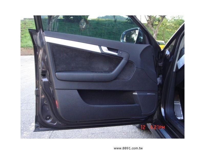 Audi中古車/奧迪中古車,A3中古車,【上穩汽車】2005年 AUDI A3 2.0T 全景天窗 S3大包 僅4.2K-圖片7