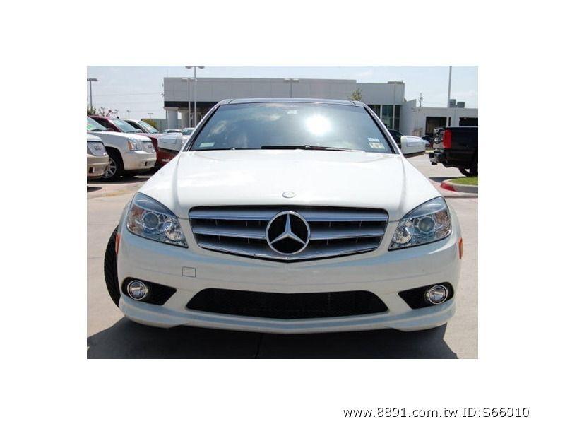 Benz中古車/賓士中古車,C 300中古車,C 300中古車,08年Benz C300 3.0L Sport 全景天窗 大螢幕 AMG-圖片2