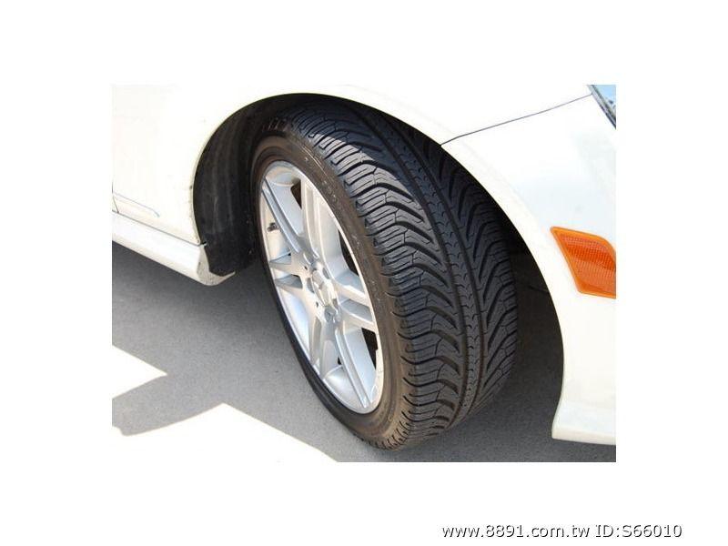 Benz中古車/賓士中古車,C 300中古車,C 300中古車,08年Benz C300 3.0L Sport 全景天窗 大螢幕 AMG-圖片4