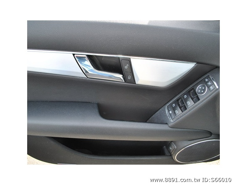 Benz中古車/賓士中古車,C 300中古車,C 300中古車,08年Benz C300 3.0L Sport 全景天窗 大螢幕 AMG-圖片7