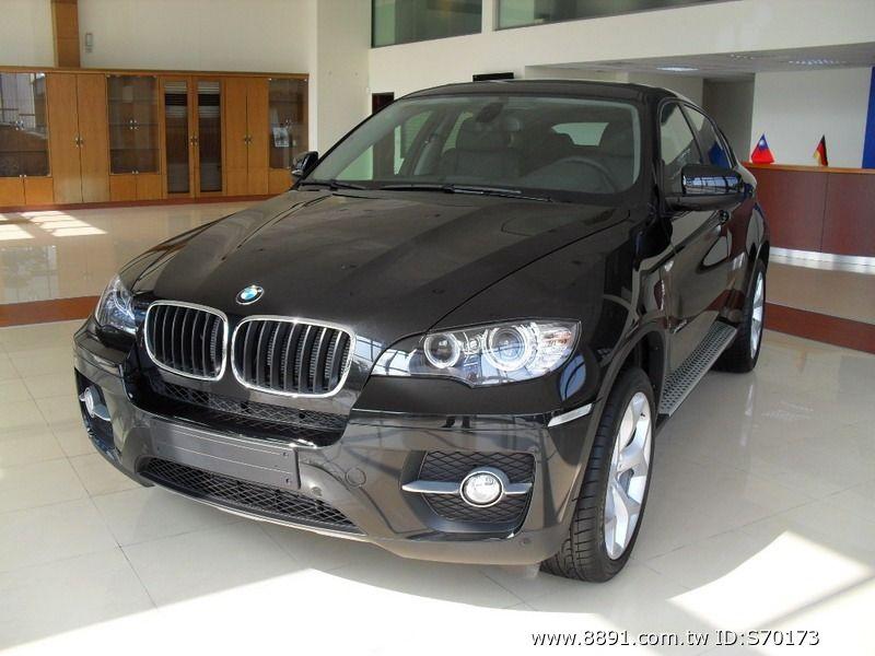 BMW中古車/寶馬中古車,X6中古車,[SAVE上明汽車] 全新2011 BMW X6 XDRIVER 35i-E71-圖片1
