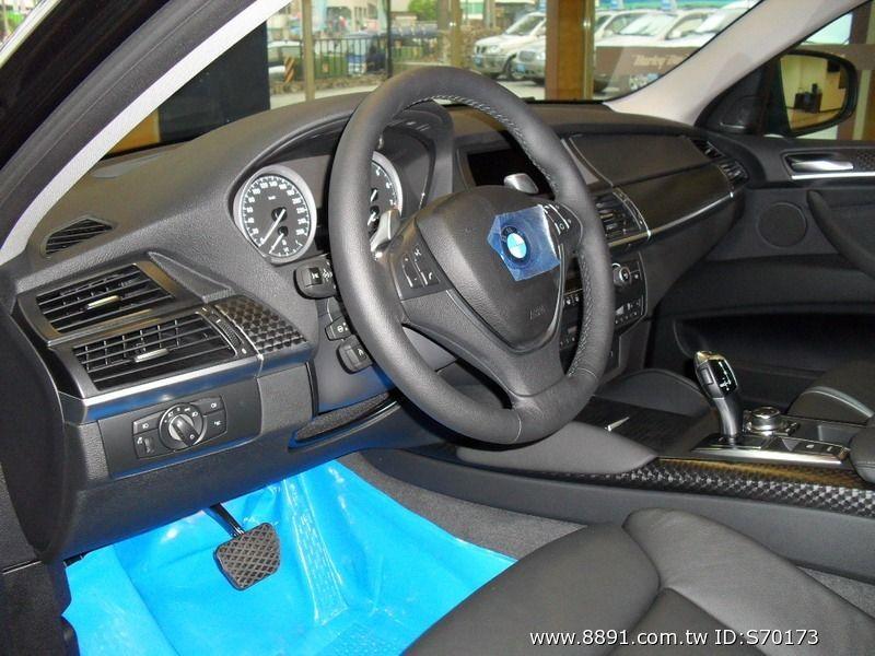 BMW中古車/寶馬中古車,X6中古車,[SAVE上明汽車] 全新2011 BMW X6 XDRIVER 35i-E71-圖片2