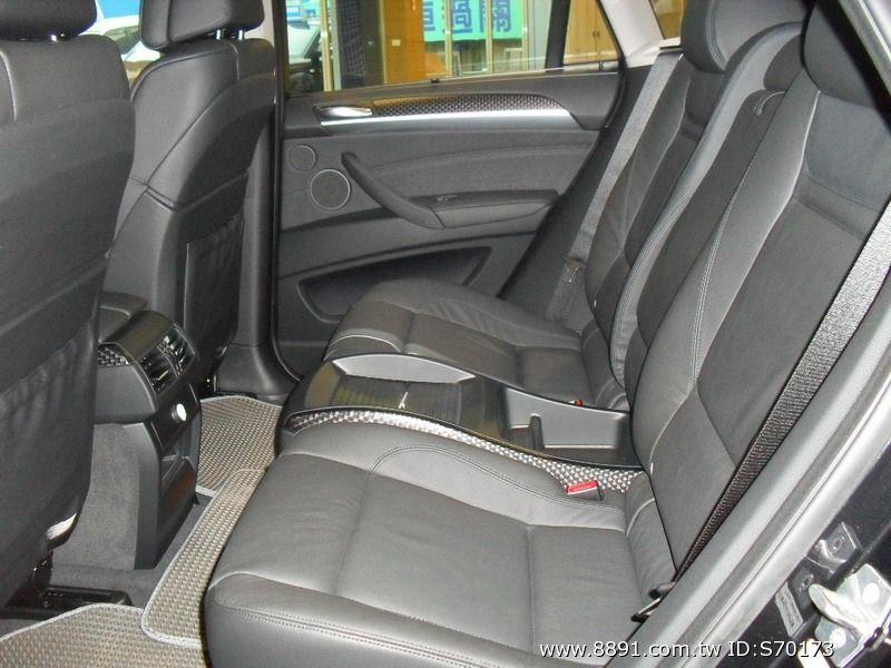 BMW中古車/寶馬中古車,X6中古車,[SAVE上明汽車] 全新2011 BMW X6 XDRIVER 35i-E71-圖片4