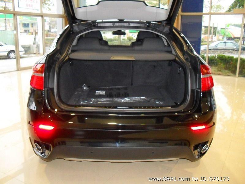 BMW中古車/寶馬中古車,X6中古車,[SAVE上明汽車] 全新2011 BMW X6 XDRIVER 35i-E71-圖片9