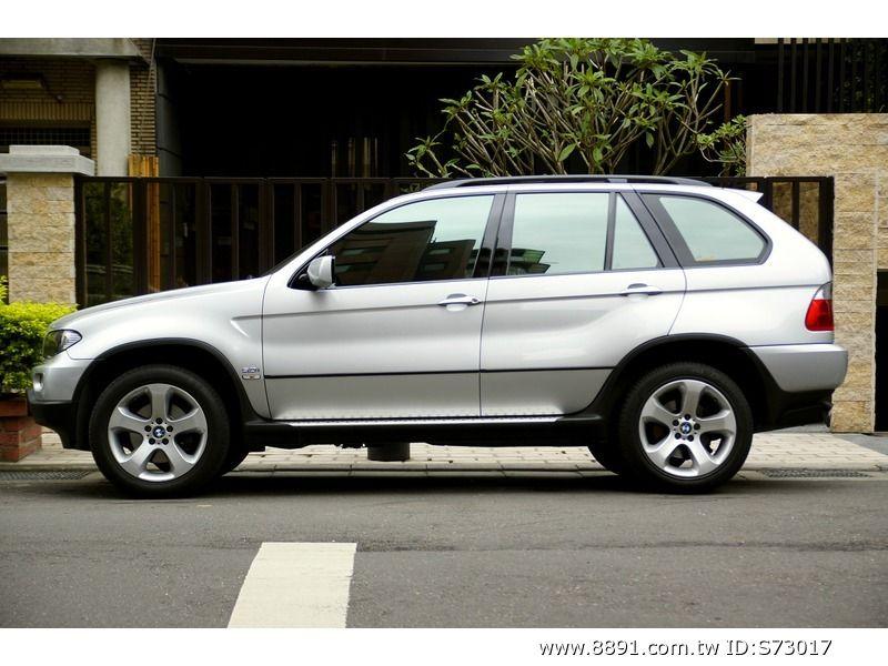 BMW中古車/寶馬中古車,X5中古車,X5中古車,【自售】2005年式 BMW X5 3.0 SPORT運動版 汎德總代理 資料全-圖片2