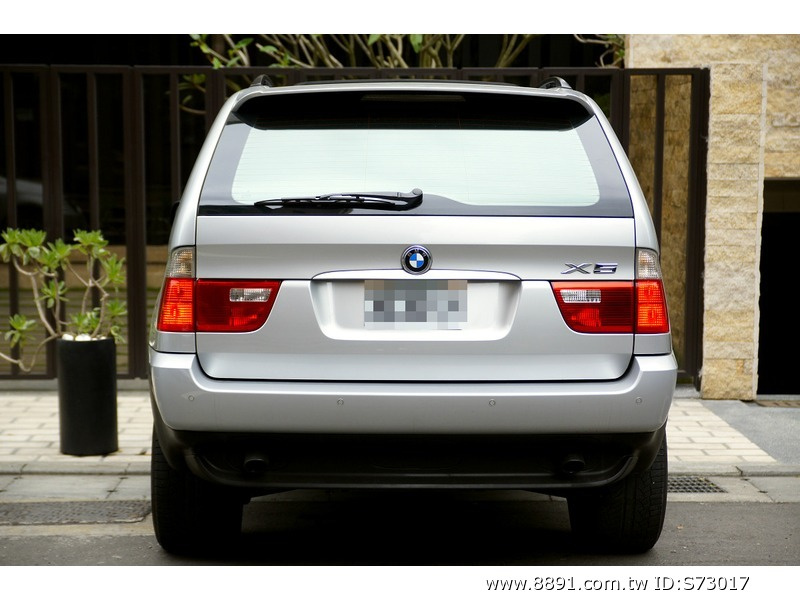 BMW中古車/寶馬中古車,X5中古車,X5中古車,【自售】2005年式 BMW X5 3.0 SPORT運動版 汎德總代理 資料全-圖片4