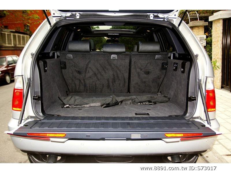 BMW中古車/寶馬中古車,X5中古車,X5中古車,【自售】2005年式 BMW X5 3.0 SPORT運動版 汎德總代理 資料全-圖片5