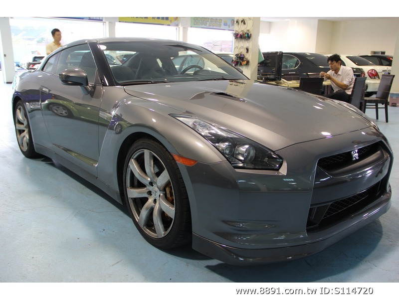 Nissan中古車/日產中古車,GTR中古車,SAVE認證車 GTR 3.8L 進階超跑 無限可能-圖片11