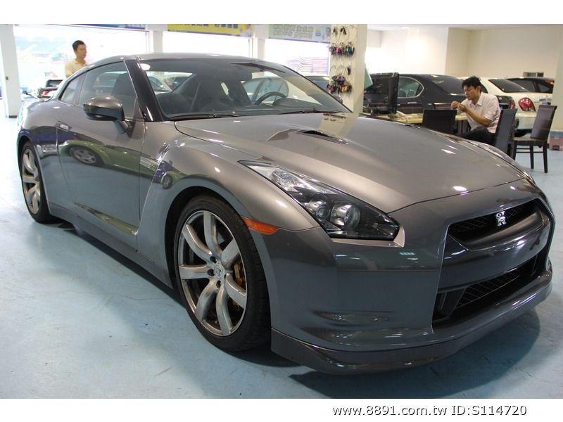 Nissan中古車/日產中古車,GTR中古車/GTR中古車,SAVE認證車 GTR 3.8L 進階超跑 無限可能-圖片11