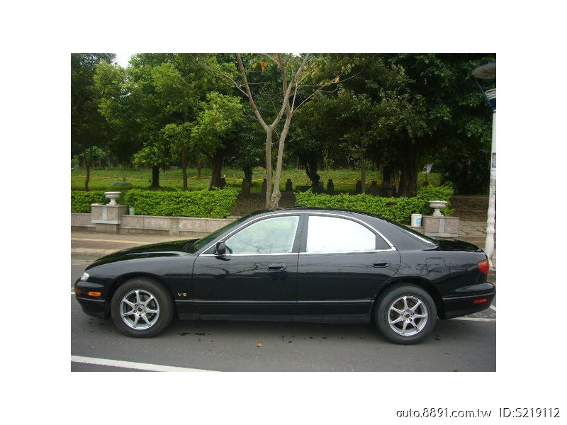 马自达中古车,Millenia中古车 千年中古车,1998年进口...