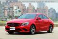 Mercedes-Benz-CLA-Class-Italia圖集