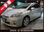 【FTC 詠信車業 SAVE認證】TOYOTA PRIUS 1.8 油電頂級款