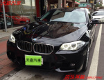 店長嚴選 2011年 BMW F10 535i 純跑5萬 天嘉汽車