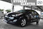 2012 ELANTRA 1.8 GLS 原廠套件 全車原漆 - 九億汽車