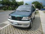 ★最佳客貨商用車2001年三菱Freeca一手車★