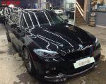 店長嚴選 2011年 BMW F10 520D 520 汎德總代理