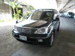 ~優質休旅車Nissan2005年{X-Trail}2.5cc黑色~