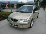 ~2002年Mazda{Premacy}(霹馬斯)1.8cc教師用一手車~
