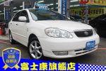 『實價』03年 豐田 ALTIS 1.8 頂級天窗 一手女用車