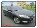 TDCI柴油 有天窗、電動皮椅、定速~原廠里程保證~大空間值得購買的好車^0^