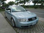 ★靓車一部2001年Audi A4 2.0cc天窗頂級版灰色系★