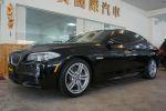 (鑫寶國際汽車)2012年 BMW M535 雙窩輪/倒車螢幕