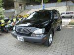 ★HOT嚴選2000年式Lexus/RX300優質休旅車★