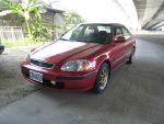 @優質小車HONDA K8 1997年1.6cc省油/省稅/車超美@