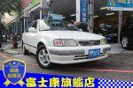 『實車實價』 豐田 TERCEL 1.5CL 優質代步車
