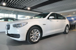 BPS BMW總代理 台北汎德原廠認證中古車 跨界休旅 520dGT 白色