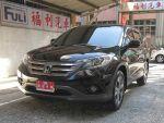 HONDA(本田)ALL NEW CR-V 2.4VTI-S *已收訂金待交車*