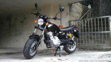 自售-哈特佛 2012 購入小雲豹 自有車庫 車況優 只騎兩千公里