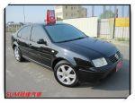2000年VW BORA 機車價~便宜又好開的代步車,歡迎來店賞車^0^