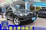 『實車實價』BMW X5 3.0 頂級休旅 天窗 定速 4WD 可全貸
