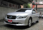 TOYOTA(豐田)ALL NEW CAMRY 2.5 油電混合 I-KEY