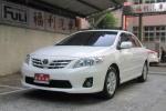TOYOTA(豐田)ALL NEW ALTIS 1.8E 7速手自排