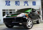 05年式 保時捷 凱燕 CAYENNE S 20吋鋁圈 霸氣休旅車